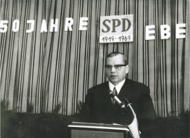 Vorsitzender Sebastian Schurer jun. Foto Helmut Wohner