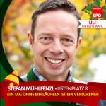 Stefan Mühlfenzl