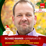 Richard Ranner