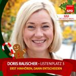 Doris Rauscher