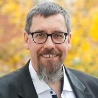 Porträtfoto von Dirk Schött
