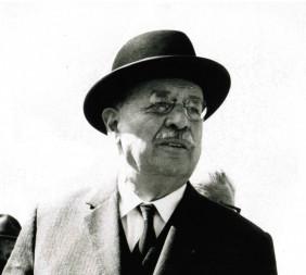 Wilhelm Hoegner Bayerischer Ministerpräsident