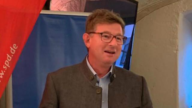 Unser Kandidat zum Ebersberger Bürgermeister